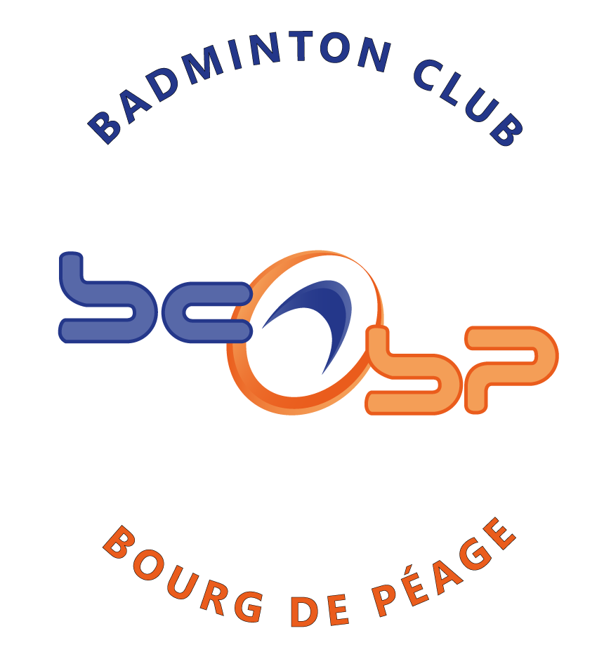 Badminton Club Bourg de Péage