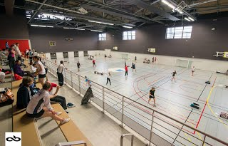 Complexe Sportif Vercors